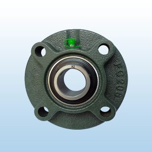 Cast Iron Bearing Units