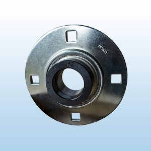 Pressed Steel Bearing Unit